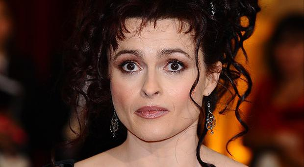 Helena Bonham Carter will play Miss Havisham in Great Expectations