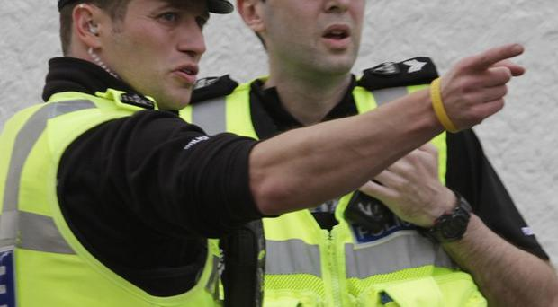 Criminals will be the only winners from severe budget cuts to the police service, says Police Federation spokeswoman Julie Nesbit