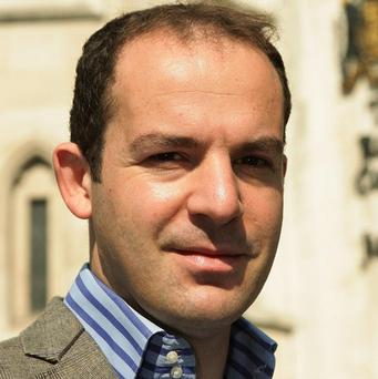 Martin Lewis has won a High Court battle to protect his 'Money Saving Expert' trademark