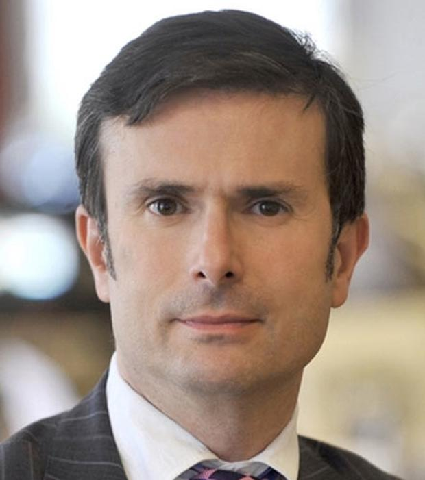 The BBC's Robert Peston is close to senior figures at Wapping and has broken major stories recently