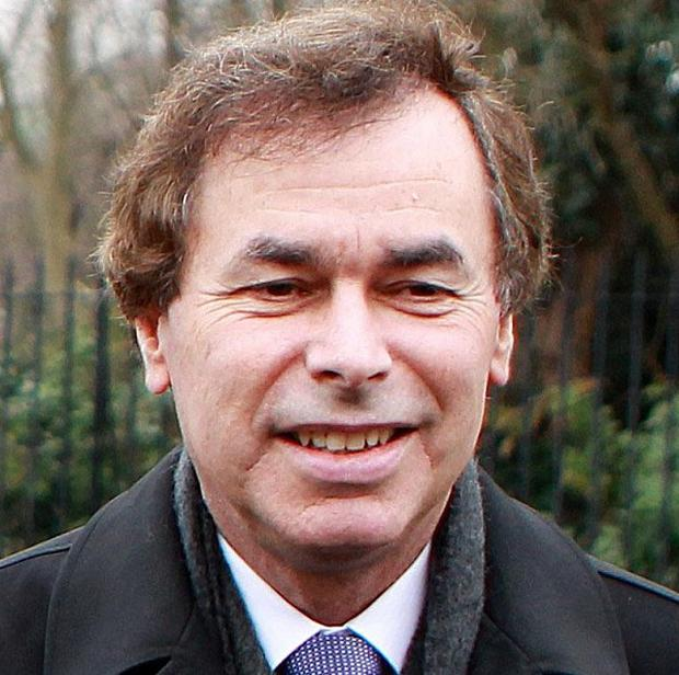 Justice Minister Alan Shatter said tough new laws will protect whistleblowers