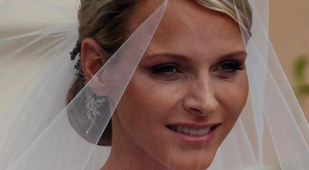 Princess Charlene of Monaco
