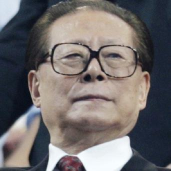China has dismissed reports that former president Jiang Zemin has died