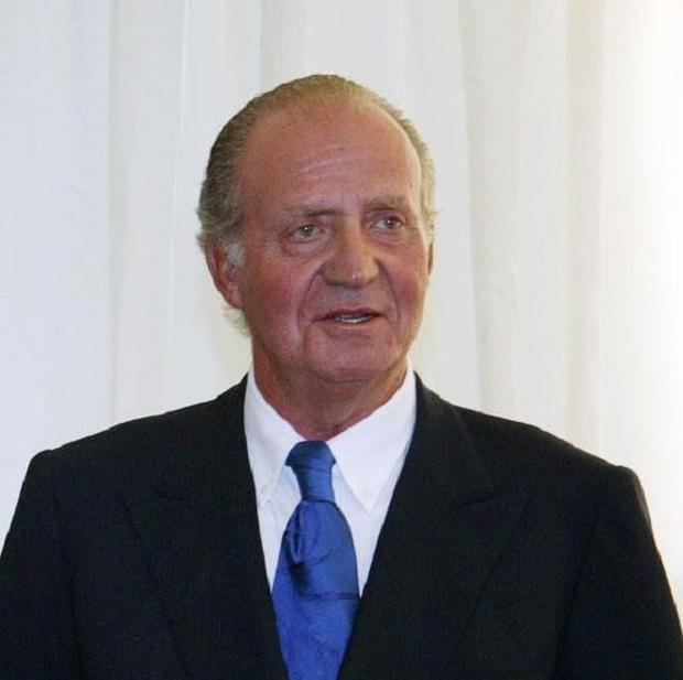 King Juan Carlos of Spain was the target of an alleged assassination plot