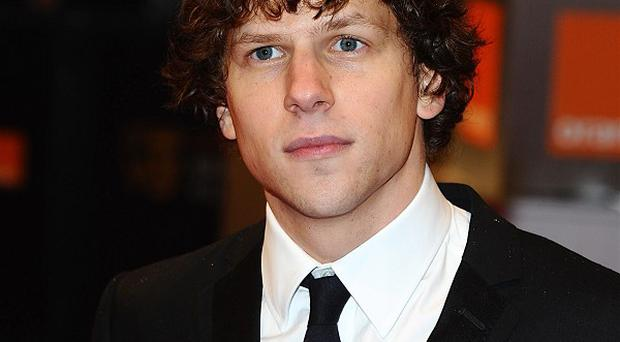 Jesse Eisenberg hasn't seen a script for Zombieland 2 yet