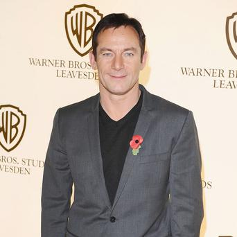 Jason Isaacs says Daniel Craig is very happy after getting married