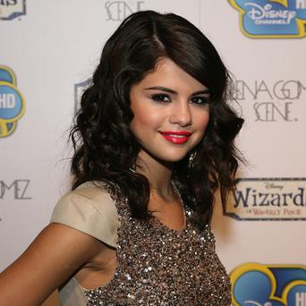 Selena Gomez says she might collaborate with Justin Bieber one day