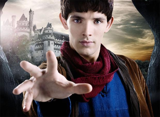 <b>Colin Morgan - actor</b> We first fell under cute Colin's spell when he landed the lead role in BBC1's prime-time show Merlin. With his cheeky grin, sparkly eyes and perfect comic timing, he soon won himself a legion of fans of all ages. A hugely talented actor, Colin's debut role was in DBC Pierre's Vernon God Little at the Young Vic in 2007. He then appeared in The Catherine Tate Show and Dr Who, before landing the lead in the magical Merlin. In 2008 he picked up the Outstanding Newcomer gong the Variety Club Showbiz Awards.