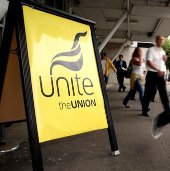 Unite said it had seen a 'devastating' report detailing cuts at Southampton City Council