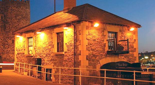 The Boat House in Bangor