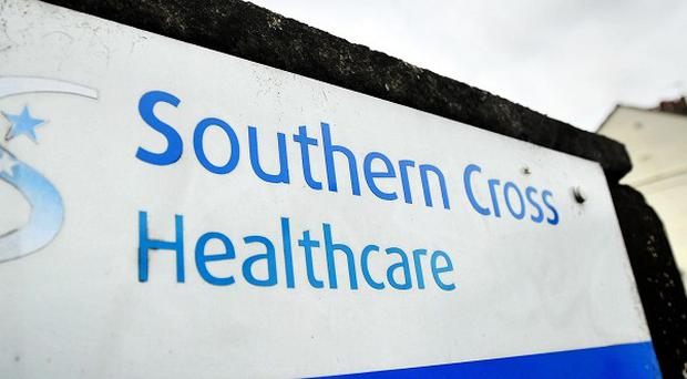 Care home operator Southern Cross is to close down after the landlords of its properties abandoned the company