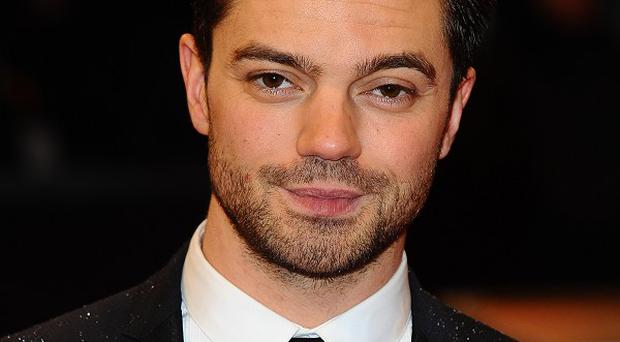 Dominic Cooper is being linked to My Dinner With Herve