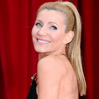 Michelle Collins is reportedly set for a dramatic new storyline