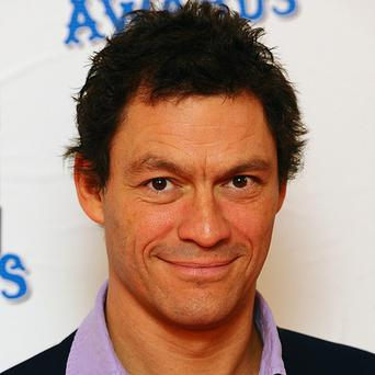 Dominic West stars as Fred West in Appropriate Adult
