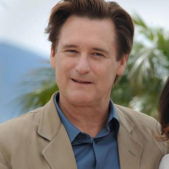 Bill Pullman knew nothing about Torchwood