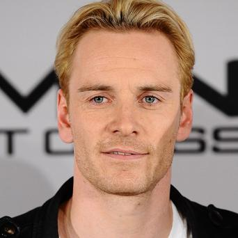 Michael Fassbender could be working alongside Brendan Gleeson