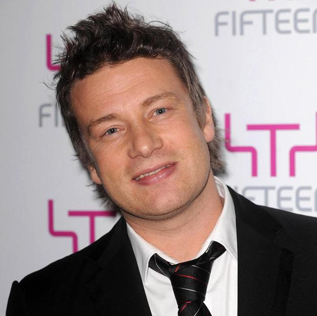 Jamie Oliver has ended his association with Sainsbury's