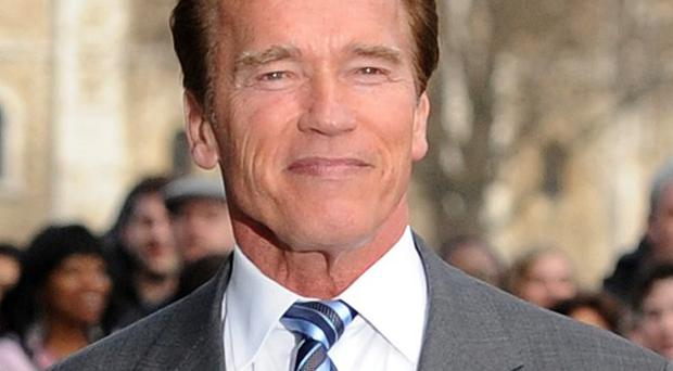Arnold Schwarzenegger will play a sheriff in Last Stand