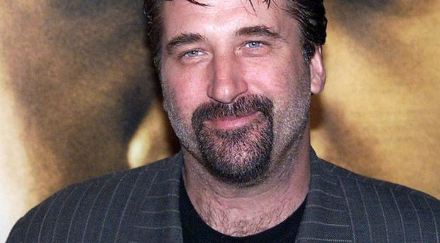 Daniel Baldwin has been granted a restraining order against his wife