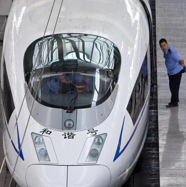 Power outages and other malfunctions have plagued the showcase new high-speed line between Beijing and Shanghai