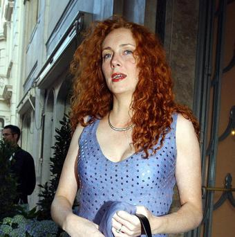 Rebekah Brooks' spokesman confirmed she has been arrested on suspicion of phone hacking and corruption