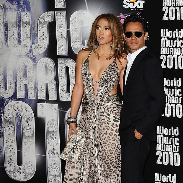 Jennifer Lopez and Marc Anthony will continue to work together