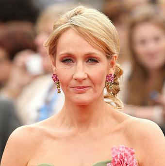 JK Rowling described plagiarism claims as 'not only unfounded but absurd'
