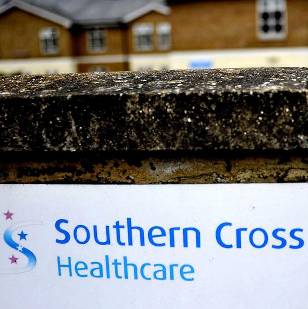 Southern Cross landlord NHP will form a new operating company to run 249 of the group's former care homes