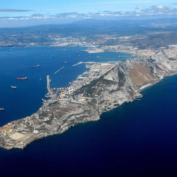 The Government will appeal against a European General Court decision to give Spain new rights to the waters around Gibraltar