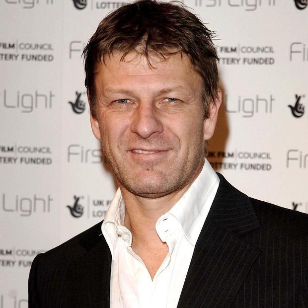 Sean Bean could be playing the king in Snow White