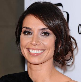 Daybreak presenter Christine Bleakley has settled a contractual dispute with her former manager