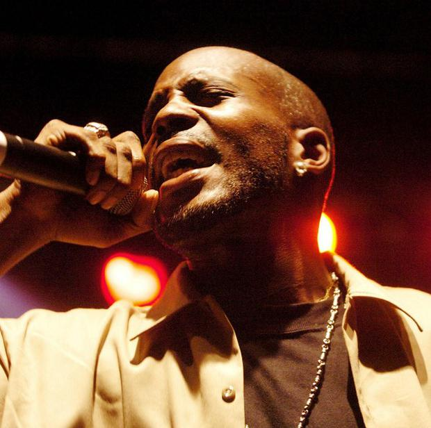 DMX was given a year in prison in December