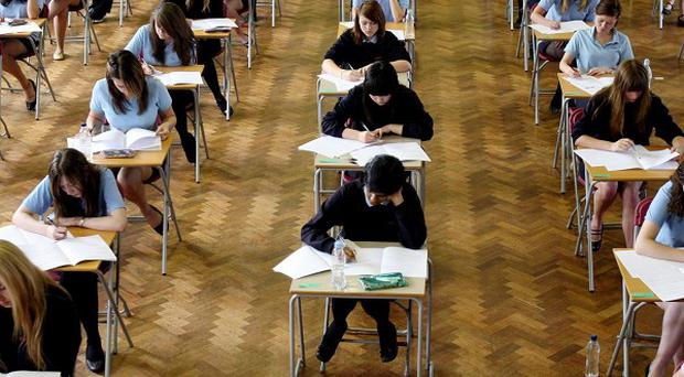 Ministers have announced a shake-up of school league tables
