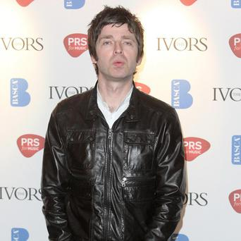 Noel Gallagher was shocked that Beady Eye's singles didn't chart higher