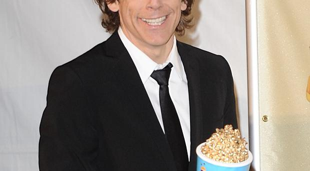 Ben Stiller could direct the new Walter Mitty film