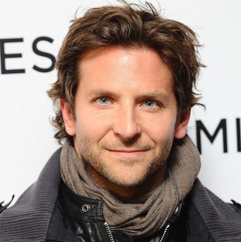 Bradley Cooper will play Satan in Paradise Lost