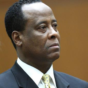 Lawyers for Michael Jackson's former medic, Dr Conrad Murray, have made requests about jurors (AP)