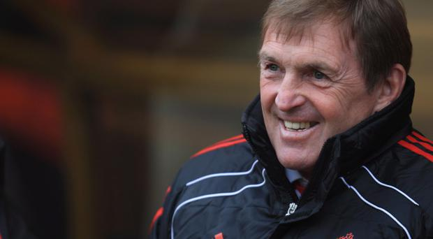 Kenny Dalglish is coming back to the province to launch a Liverpool Academy in Ballynahinch