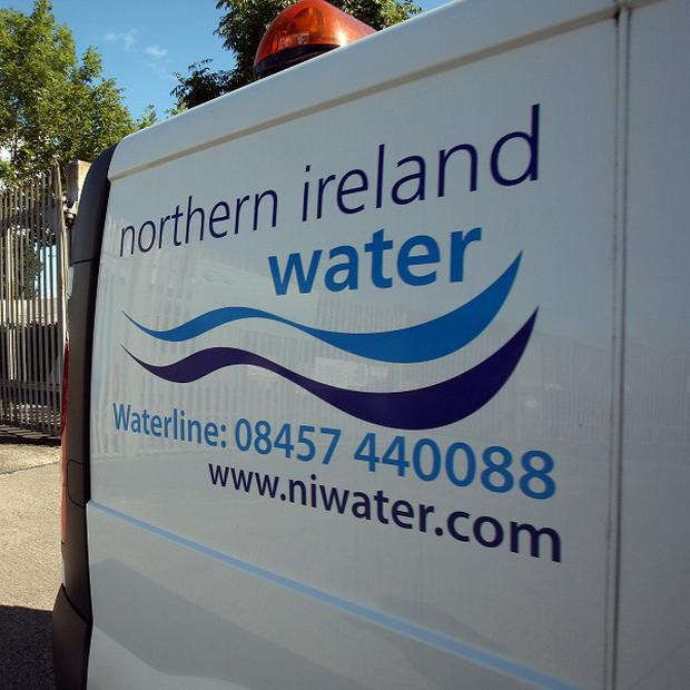 Northern Ireland Water has been fined for a pollution incident in Co Londonderry