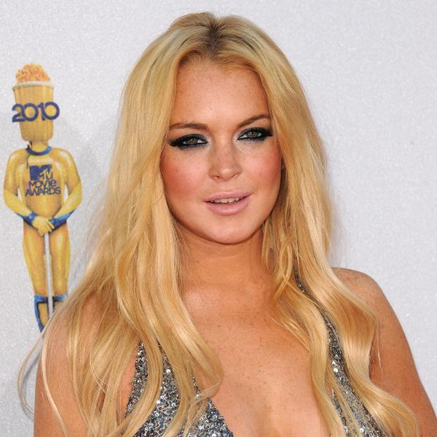 Lindsay Lohan is being sued by Dawn Bradley, court papers show