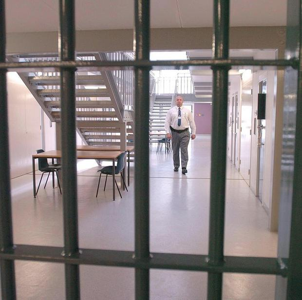 The prison population in England and Wales has reached a record high of 85,578 inmates