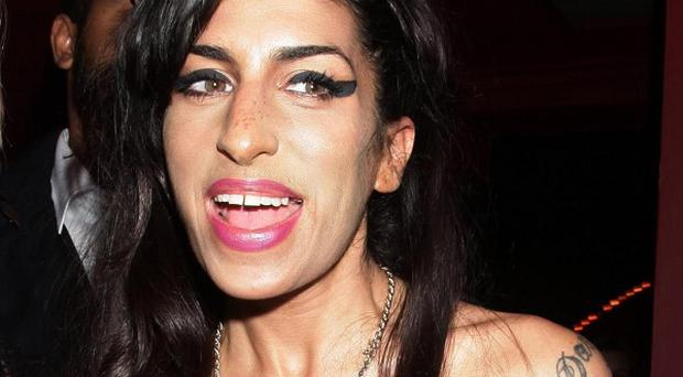 Singer Amy Winehouse has been found dead at her flat in north London