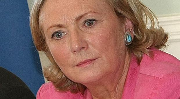 Children's Minister Frances Fitzgerald called for the Vatican to respond swiftly to the Cloyne Report