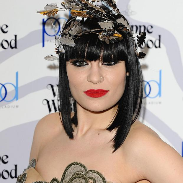 Jessie J will be back on stage at the Mobos