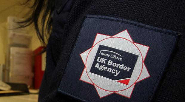 An immigration centre once described as 'unacceptable' has been hailed for its improvements, according to a new report