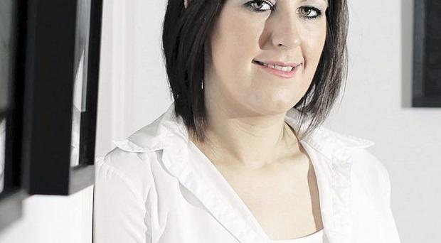 Shauna Rooney, Tyrone Office Solutions