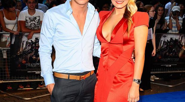 Joey Essex hopes Sam Faiers will give their romance another chance