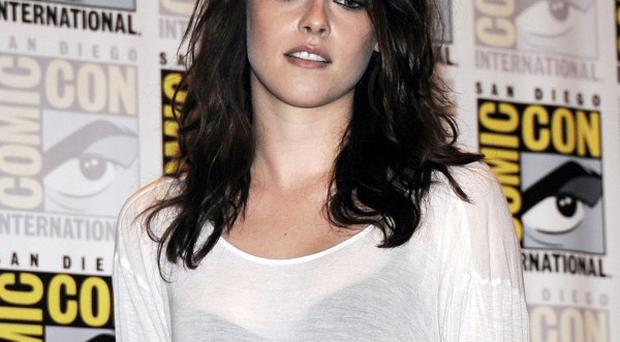 Kristen Stewart has reportedly been ruled out of starring in her mum's directorial debut