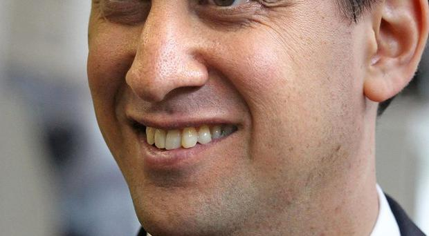 Labour leader Ed Miliband has had a successful nose operation to deal with the condition sleep apnoea