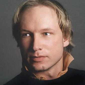 Anders Behring Breivik has admitted he was behind the bombing in Oslo and the gun rampage at Utoya Island (AP)